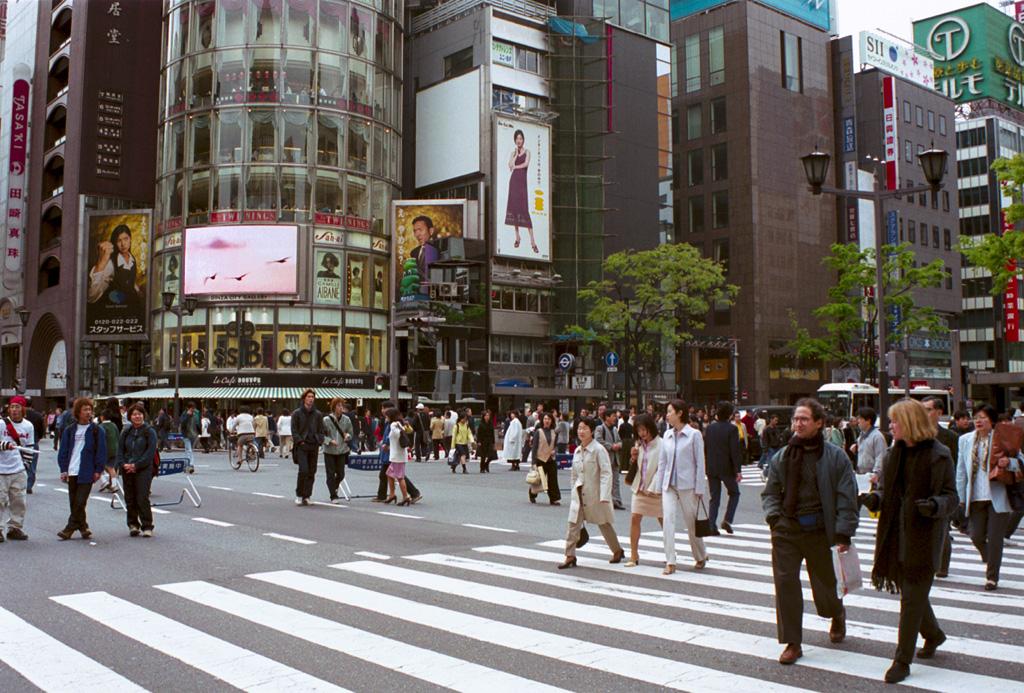 1.000.000 de raisons d'aller au Japon selon Nithael... 13-tokyo-ginza
